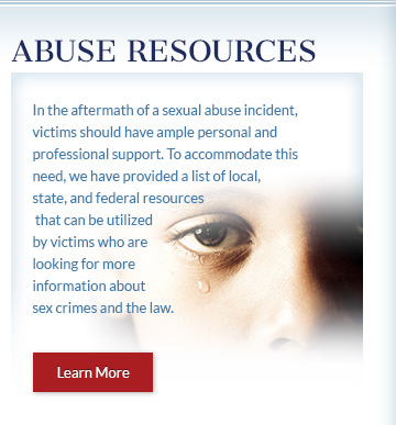 Abuse Resources