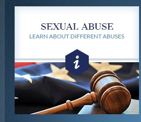 Learn more about the different types of sexual abuse.