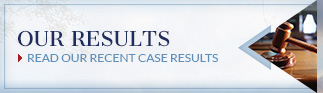Read our recent case results